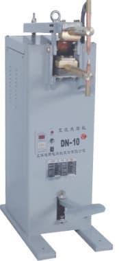 应DN系列脚踏式交流点焊机 中国电焊机网 -供应DN系列脚踏式交流图片